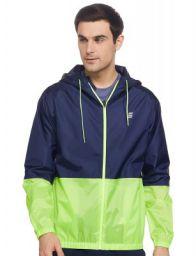 Amazon Brand - Symactive Men Ultralight Jacket