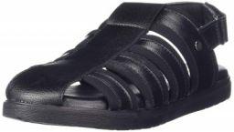 BATA Men's Mylo Sd Outdoor Sandals