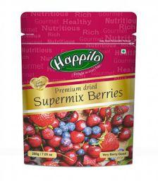 HappiloPremium International Super Mix Berries, 200g