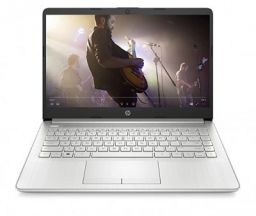 HP 14 (2021) Thin & Light 10th Gen Intel Core i3, Laptop 14s-er0502TU 8GB RAM, 512GB SSD