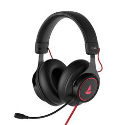 boAt Immortal IM1000D Dual Channel Gaming Headphones