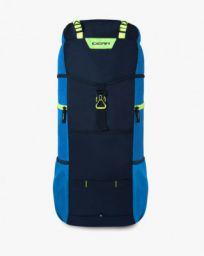 GEAR Colourblock Rucksack with Adjustable Shoulder Straps