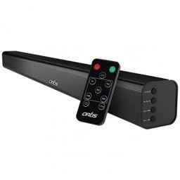 Artis BT-X3 40 Watts Wireless Bluetooth 5.0 Sound bar with Built-in Amplifier