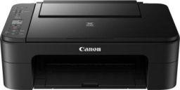Canon PIXMA E3370 Multi-function WiFi Color Printer