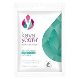 Kaya Youth Oxy-Infusion Replenishing Face Mask, 1 pc