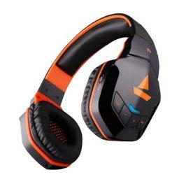 boAt Rockerz 510 Super Extra Bass Bluetooth Headset(Furious blue, On the Ear)