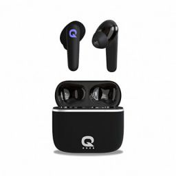 Quantum SonoTrix X True Wireless Earbuds TWS