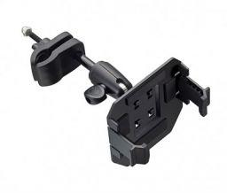 AIH-1 Audio Interface Holder for Zoom U-22, U-24 and U-44 (Black)
