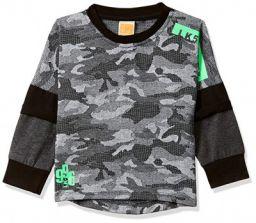 Little Kangaroos Baby-Boys Regular fit T-Shirt
