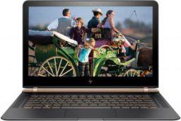 HP Core i5 7th Gen (8 GB/256 GB SSD/Windows 10 Home) 13-V123TU Thin and Light Laptop(13.3 inch, Dark Ash SIlver, 1.1 kg)