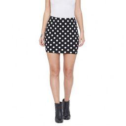 Rider Republic Cotton Pencil Skirt