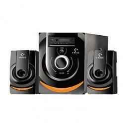 IKALL IK201 50 Watt 2.1 Channel Wireless Bluetooth Multimedia Speaker