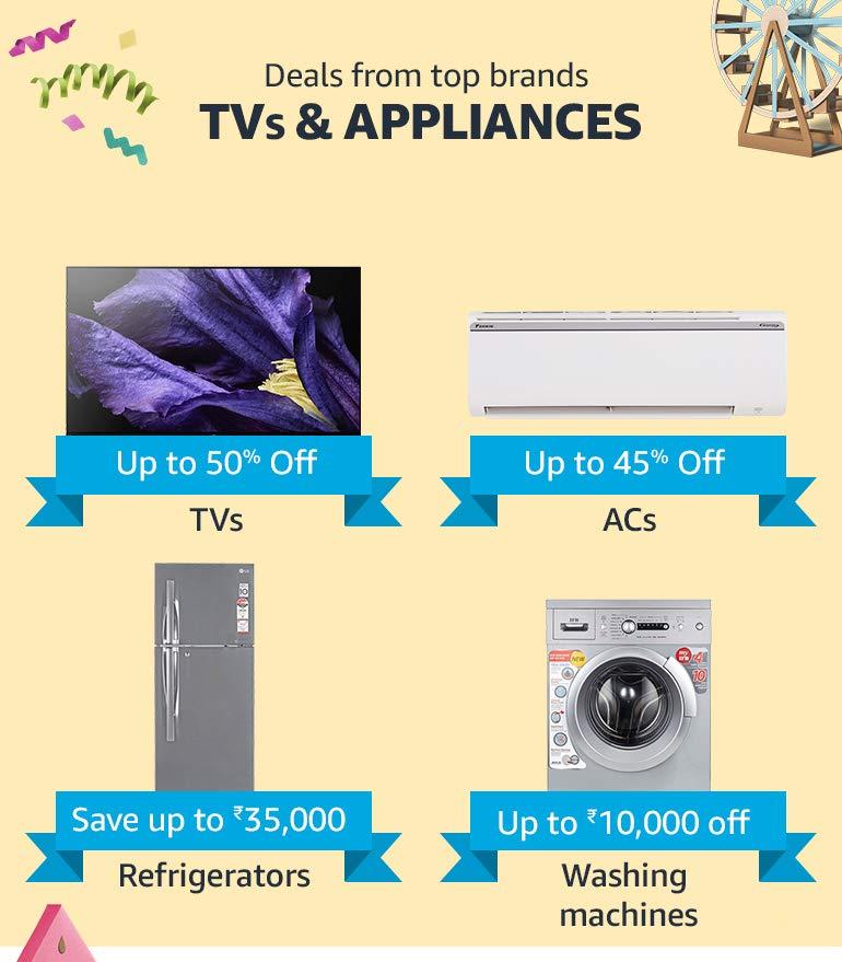 TV&Appliances