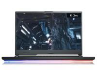 Asus ROG Strix G Gaming Laptop Disply