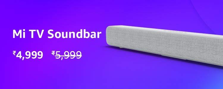 Mi Soundbar