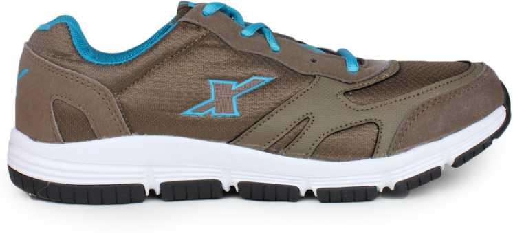Sparx SM-205 Running Shoes For Men  2